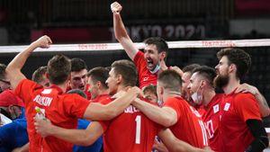 Россия— Франция: эксперты оценили шансы российских волейболистов на победу в финале Олимпиады