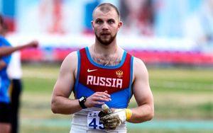 Белорусский атлет Башан: «Россия — не страна для жизни»