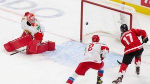 Большой позор сборной России на молодежном чемпионате мира. Канада всухую разгромила команду Ларионова