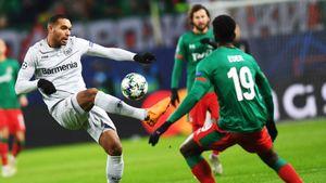 «Локомотив»— «Байер» 0:2. Команда Семина осталась без евровесны. Как это было