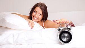 Просыпаешься утром и чувствуешь себя разбитым? Как зарядиться энергией за пять минут
