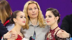 Загитова и Медведева не выступят на этапах Гран-при в предстоящем сезоне