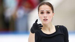 ВISU объяснили отсутствие Загитовой натренировке ижеребьевке перед финалом Гран-при