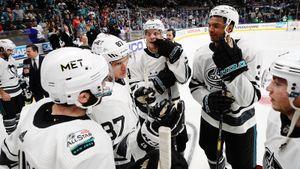 «Это гниль и пустая трата времени». Американские журналисты разносят Матч звезд НХЛ