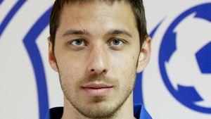 «Однажды я чуть не утопил Мукунку». Вратарь, который в 18 лет играл за «Спартак» в ЛЧ— интервью Максима Кабанова