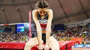 1 июля русских легкоатлетов могут лишить даже нейтрального статуса. У ВФЛА нет $5 млн, чтобы выплатить долг