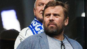 Бывший арбитр Федотов: «Лапочкин — человек Егорова, как и Вилков с Мешковым. Все остальные — на задворки»