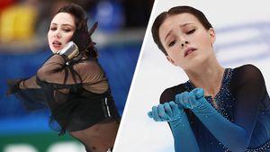 Старт командного чемпионата мира по фигурному катанию: Щербакова и Туктамышева против Кихиры. Live