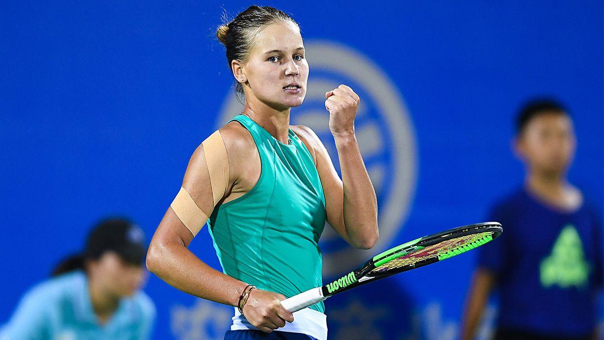 Соболенко — Кудерметова: букмекеры оценили шансы россиянки выиграть первый турнир 2021 года