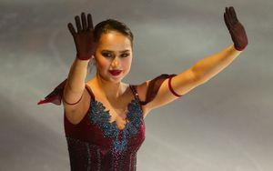 Загитова выступит на Гран-при России с показательными номерами Outro и «Эсмеральда»