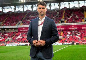 «Лига кэтому пока неготова». Цорн объяснил, почему «Спартак» против расширения РПЛ до18 клубов
