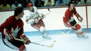 Великие голы советского хоккеиста Харламова в ворота Канады. «Кленовые листья» боялись его и называли лучшим в мире