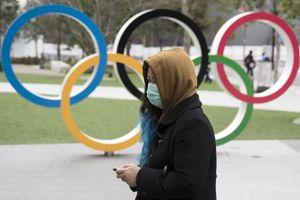 ОКР выступил софициальным заявлением повозможному переносу сроков Олимпиады вТокио