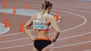 Белорусский фонд спортсолидарности обратился в CAS с просьбой отменить отстранение Тимановской от Олимпиады