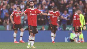 «Лестер» одержал волевую победу над «Манчестер Юнайтед». «Саутгемптон» обыграл «Лидс»