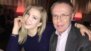 Фетисов: «И слава богу, что моя дочь учится в Америке. Получит образование, которое конкурентно»
