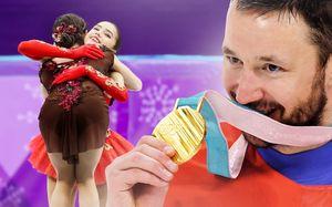 Все медали России на Олимпиаде 2018: как это было