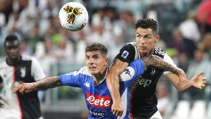 В финале Кубка Италии ставим на голы. Прогноз на матч «Наполи» — «Ювентус»