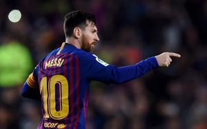 «УМесси только один навык. Как его сравнить сомной?!» Пеле жестко прошелся полидеру «Барселоны»