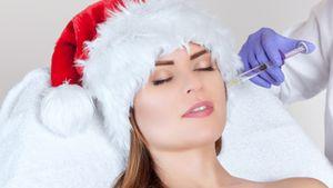 Как омолодить лицо к Новому году. 7 рекомендаций косметолога