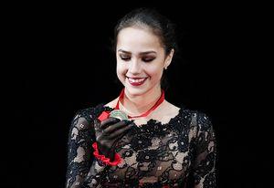 Москвина: «Медали для Загитовой— неглавное. Ничего страшного, если она больше ничего невыиграет»