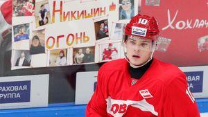 Из-за проблем с сердцем русскому таланту не дают играть за сборную. Что со здоровьем Никишина и поедет ли он на МЧМ
