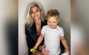 Жена Кокорина поздравила сына сднем рождения: «Тыдаешь нам спапой столько поводов гордиться тобой!»