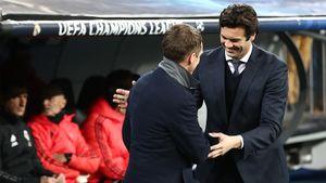 «Этот матч войдет висторию». Гончаренко считает, что ЦСКА должен играть еще лучше
