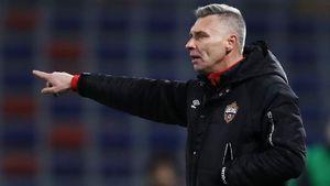 Овчинников хорошо проявил себя в ЦСКА и заслужил работу в РПЛ. Его возвращение в «Локо» выглядит логичным вариантом