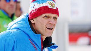 Союз биатлонистов России подал иск к экс-президенту организации Драчеву