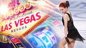 Трусова будет крутить четверные среди игровых автоматов в казино. Все о первом этапе Гран-при Skate America