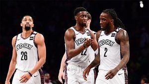 Учетырех баскетболистов «Бруклина» выявлен коронавирус