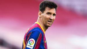 «Барселона» в заключительном туре Ла Лиги обыграла «Эйбар» и завершила сезон на 3-м месте
