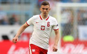 Полузащитник сборной Польши Козловски стал самым юным футболистом в истории чемпионатов Европы