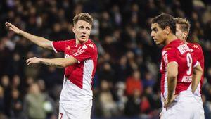 «Головин — отличный джокер, но его игра в основе разочаровывает». «Монако» не смог обыграть лидера чемпионата