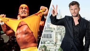 Тор может стать Халком. Актер Крис Хемсворт готов перевоплотиться вгероя Америки