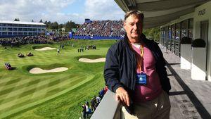 «Вудс хочет увековечить себя вмире гольфа». Редактор Golf Digest— оPGA Championship