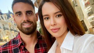 «Он обожает русскую баню». Интервью жены французского футболиста Ле Таллека, который получил гражданство РФ