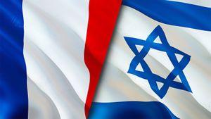 Израиль примет матч за Суперкубок Франции