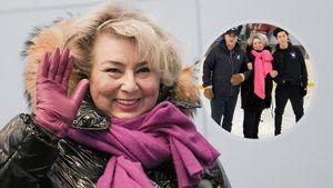 «Талантливый и красивый фигурист». Тарасова поздравила американца Чена с днем рождения