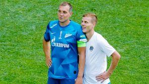 Агент Маньяков: «Переход Кокорина в испанский топ-клуб сорвался. У него есть предложения минимум от 3 команд РПЛ»