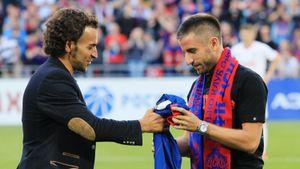 Тошич: «В ЦСКА я готов вернуться в любом качестве. Этот клуб всегда в моем сердце»