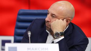 Президента «Авангарда» Сушинского подозревают в отмывании денег. Клуб уже открестился от своей легенды