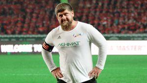 Вратарь Дикань признался, что специально пропускал пенальти от Кадырова: «Хотелось уехать домой»
