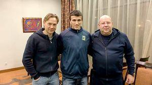 Еременко перешел в «Ростов», Рэмзи подписал контракт с «Юве». Трансферы и слухи дня