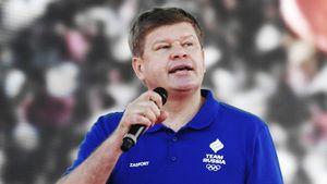 «Это будет грандиозный матч». Губерниев — о финале юниорского чемпионата мира Россия — Канада