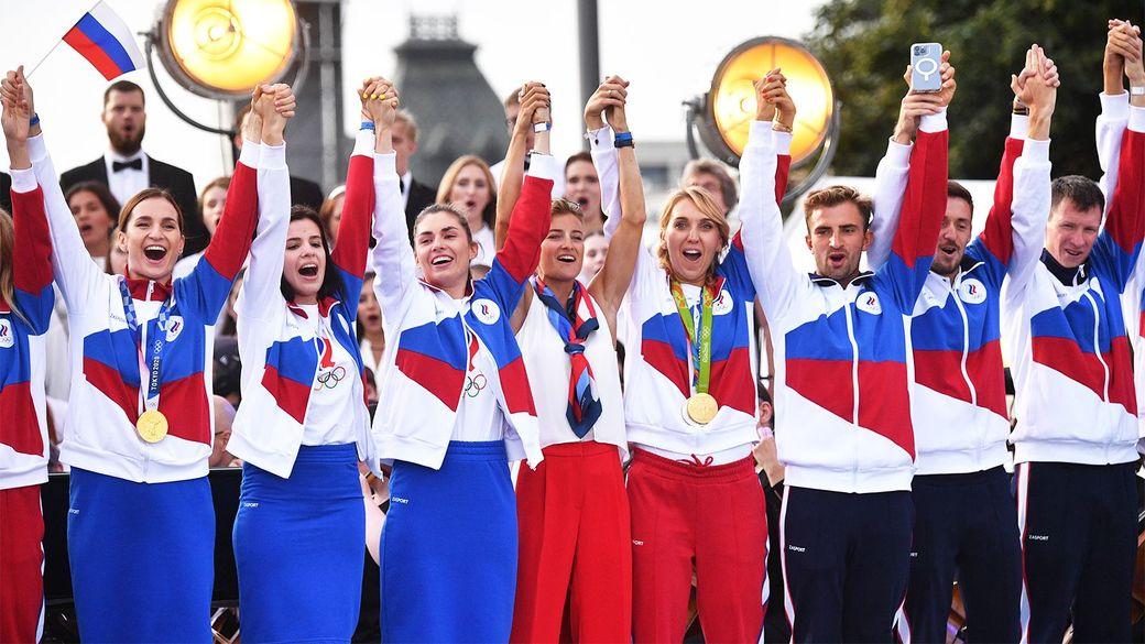 Российские призеры Олимпиады в Токио получат автомобили BMW X5 и X3