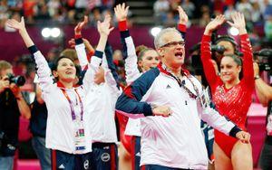 Экс-тренер сборной США по спортивной гимнастике обвинен в торговле людьми и изнасиловании несовершеннолетнего