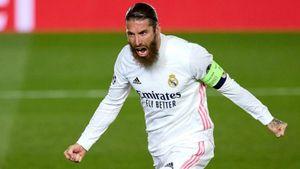 «Я никогда не хотел уходить». Рамос рассказал, как «Реал» отозвал предложение о продлении контракта, не сказав ему
