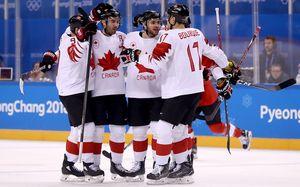 Канада победила, но не удивила. 5 хоккейных итогов дня на Олимпиаде